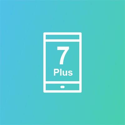 iPhone 7 Plus Display Reparatur