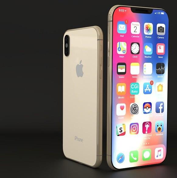 iPhone Reparaturpauschale