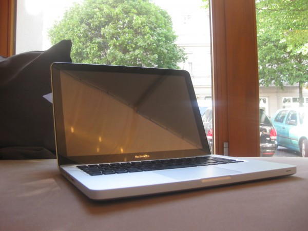 Macbook / Macbook Pro Display Tausch